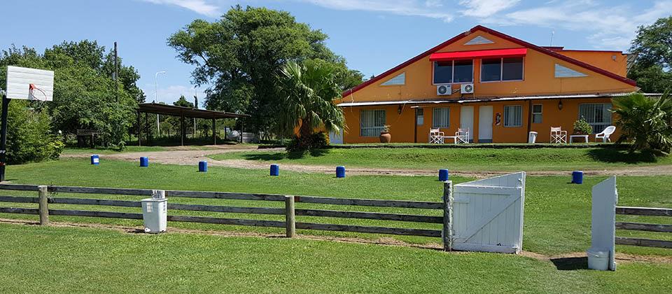 ...ubicado en la espléndida ciudad de Victoria Entre Ríos